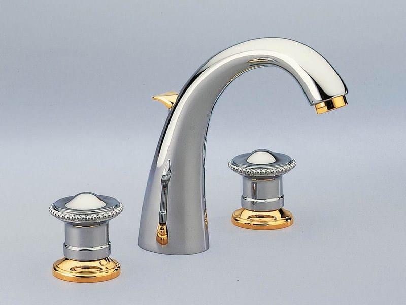 3 hole washbasin tap VENDOME | Washbasin tap - INTERCONTACT