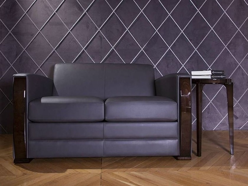 Sofa PULLMAN | Sofa - HUGUES CHEVALIER