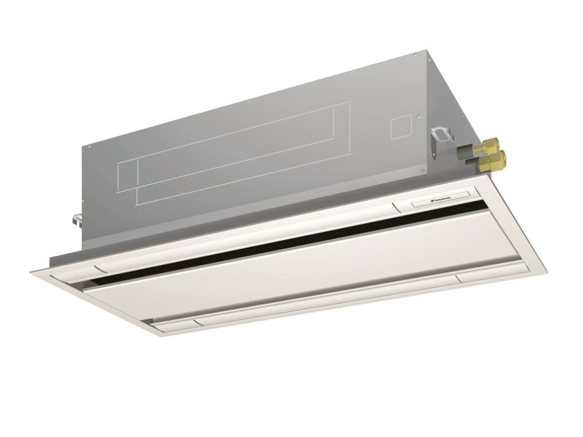 Commercial ceiling mounted FXCQ-A | Ceiling mounted air conditioner - DAIKIN Air Conditioning Italy