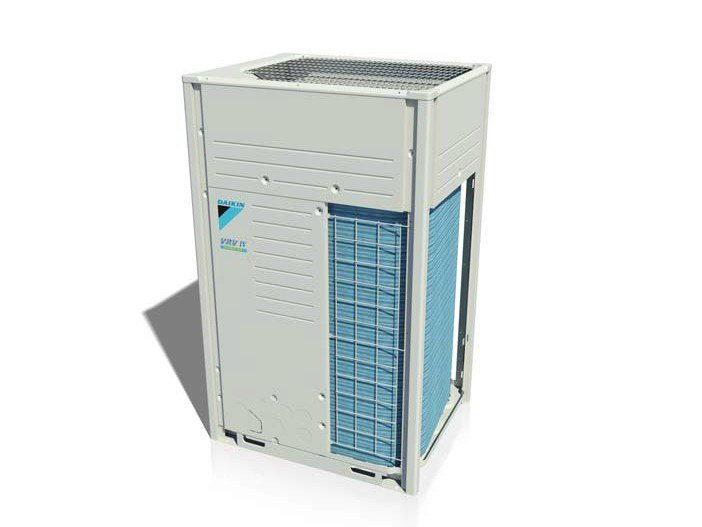 Rxyq t pompe chaleur by daikin air conditioning italy - Pompe a chaleur air air daikin ...
