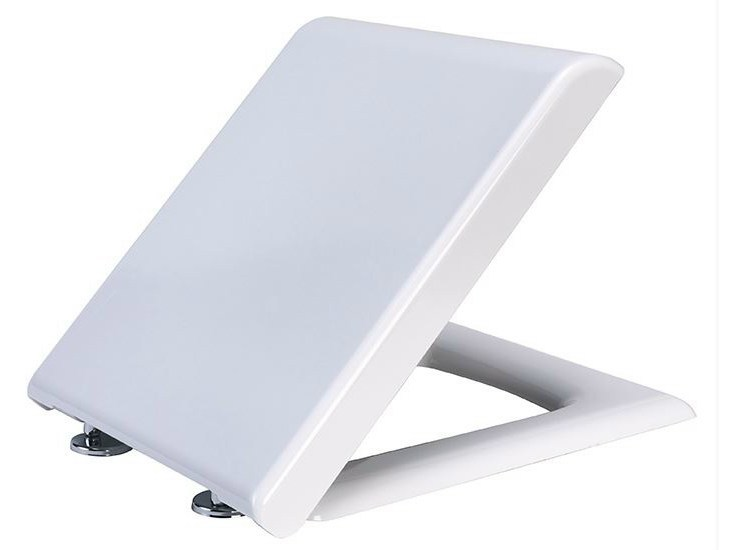 Ceramic materials toilet seat NEOX | Toilet seat - NOKEN DESIGN