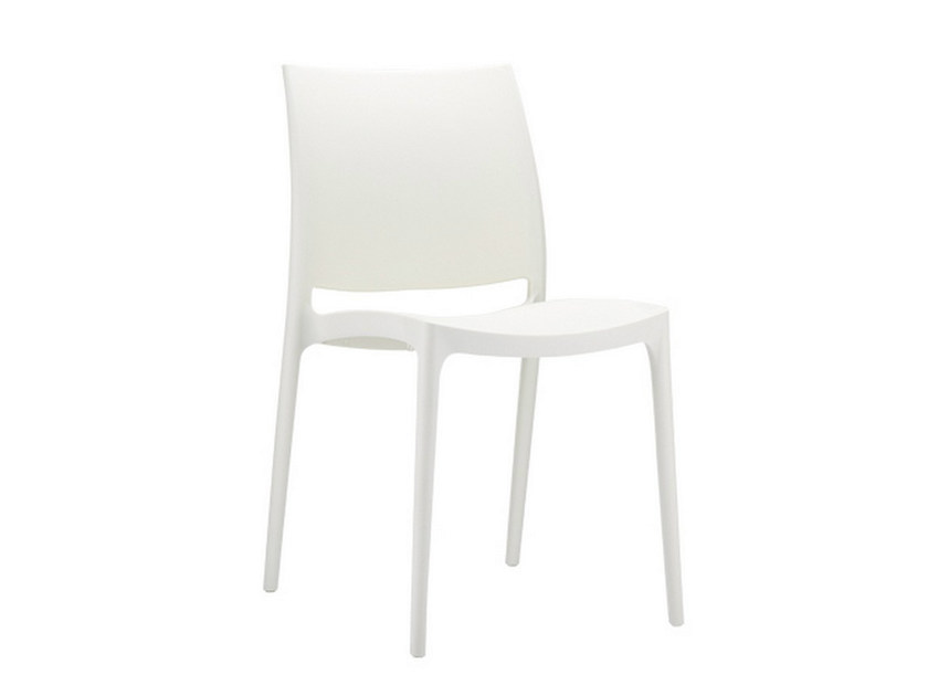 Garden chair MAYA - Mediterraneo by GPB