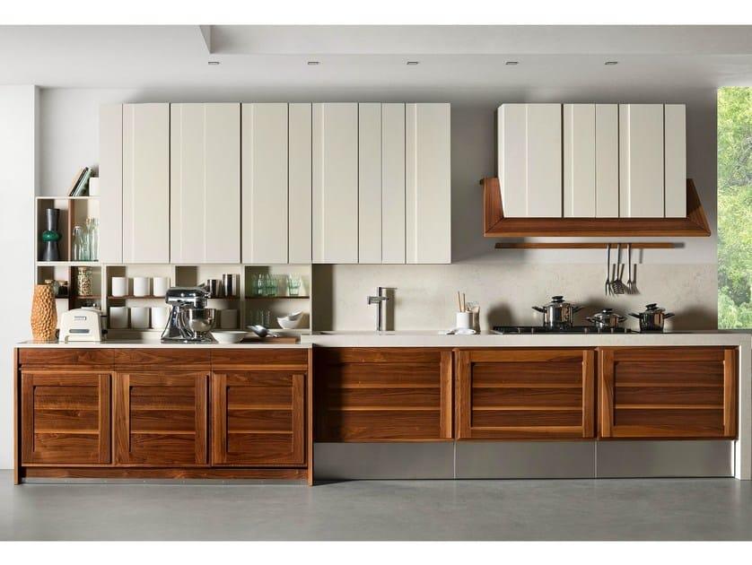 Cetrin.com | Cucine Moderne Noce Canaletto