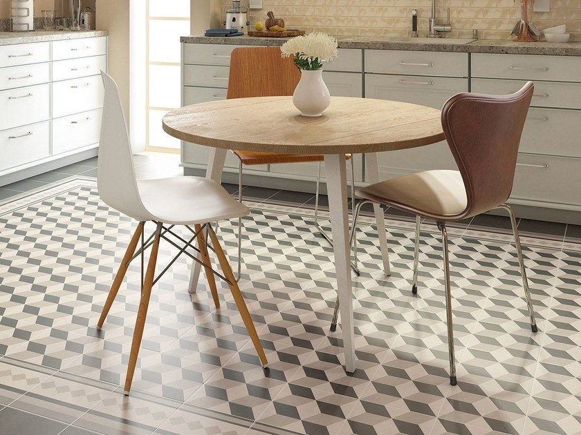 Porcelain stoneware wall/floor tiles CAPRICE | Wall/floor tiles by EQUIPE CERAMICAS