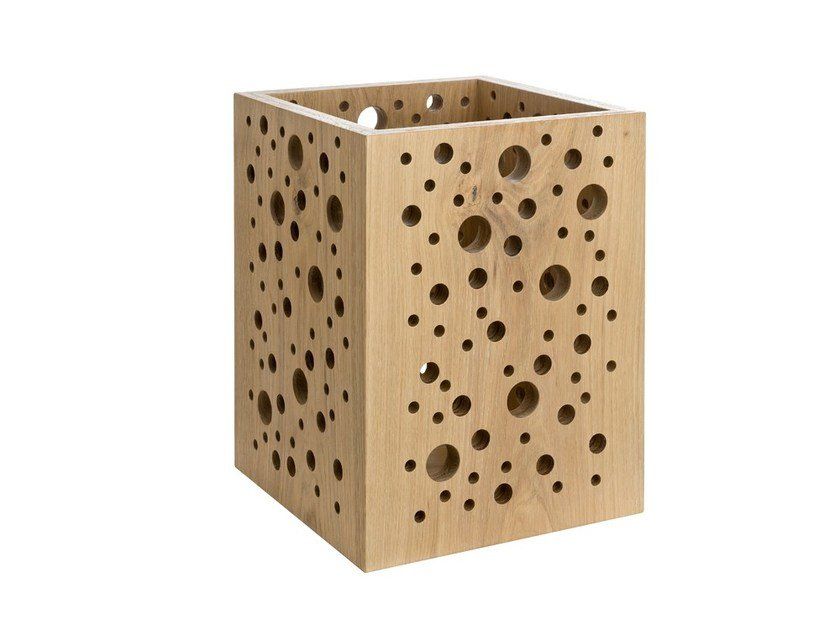 Wooden storage box CP LAB DESIGN | Storage box - CP Parquet