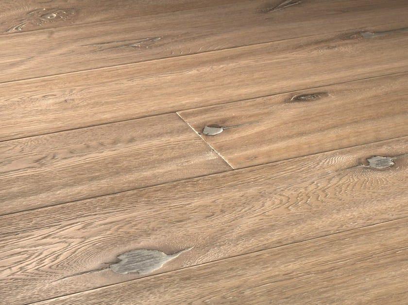 Oak parquet DIANTHA - Woodco