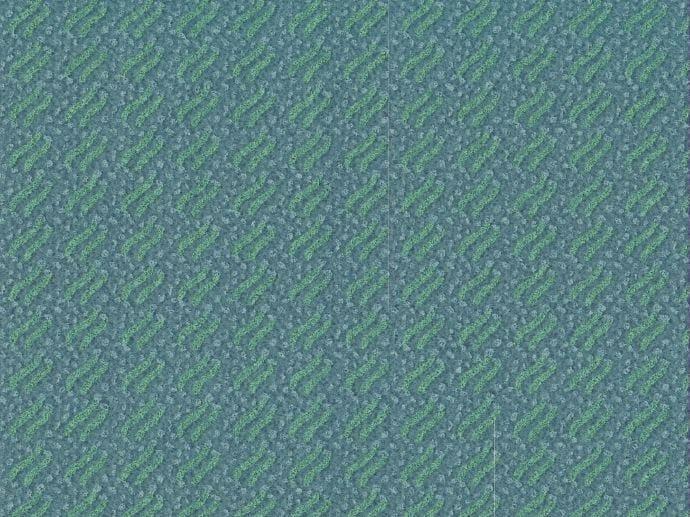 Sound absorbing synthetic fibre wallpaper WALLDESIGN® ZAFFIRO - TECNOFLOOR Industria Chimica