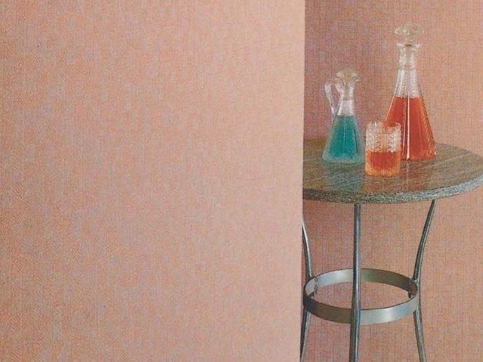Sound absorbing synthetic fibre wallpaper WALLDESIGN® PRINCE - TECNOFLOOR Industria Chimica