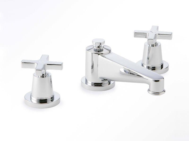 3 hole washbasin tap SPIRIT | Washbasin tap - INTERCONTACT