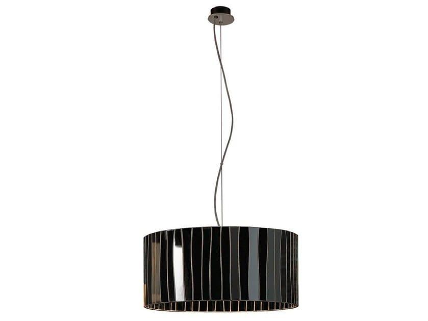 Glass pendant lamp CURVAS CV04G | Pendant lamp - arturo alvarez