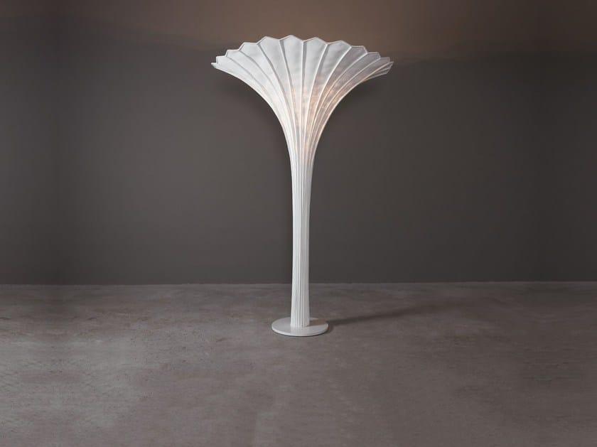 Floor lamp AFRICA by arturo alvarez