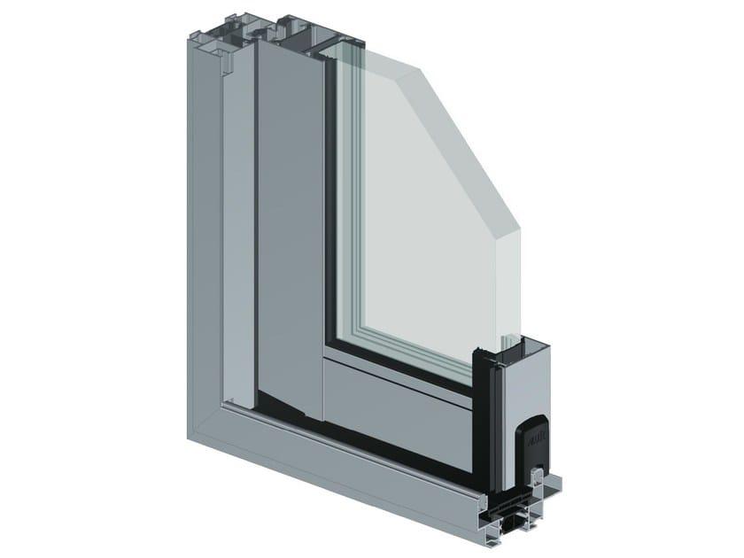Sliding window 67CL-36 - ALUK Group