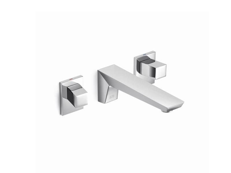 Wall-mounted washbasin tap SUPERNOVA - Dornbracht