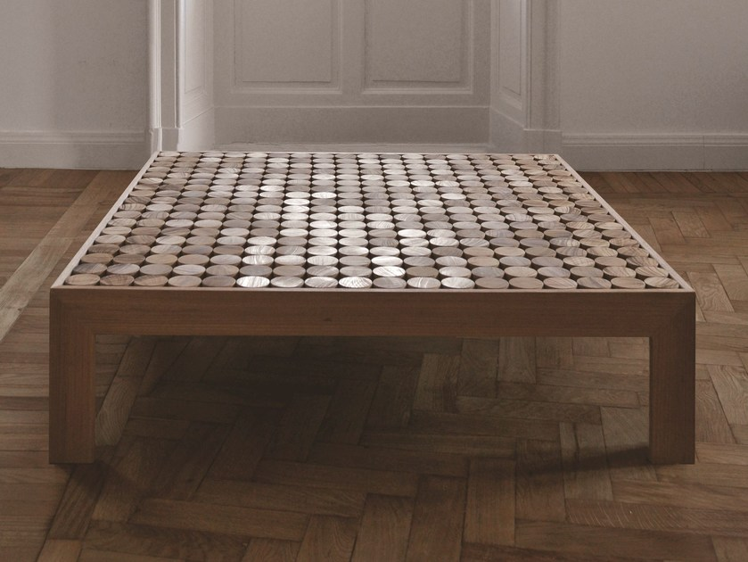 Low Square Wooden Coffee Table Sofia Wooden Coffee Table By Mg12