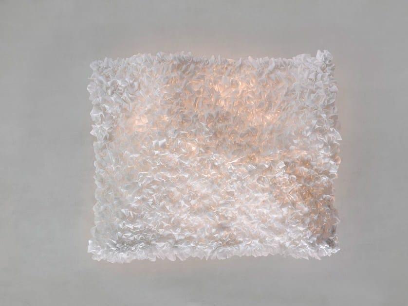 Fabric wall lamp MIUU MI06 | Wall lamp - arturo alvarez