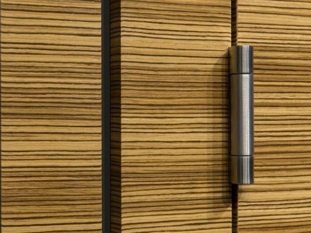Door hinge VARIANT® Compact by SIMONSWERK