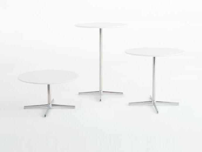 Round table RAY - Grado Design Furnitures