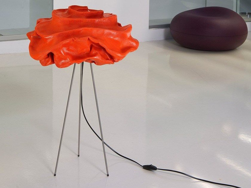 Silicone table lamp NEVO NE02 | Table lamp - arturo alvarez