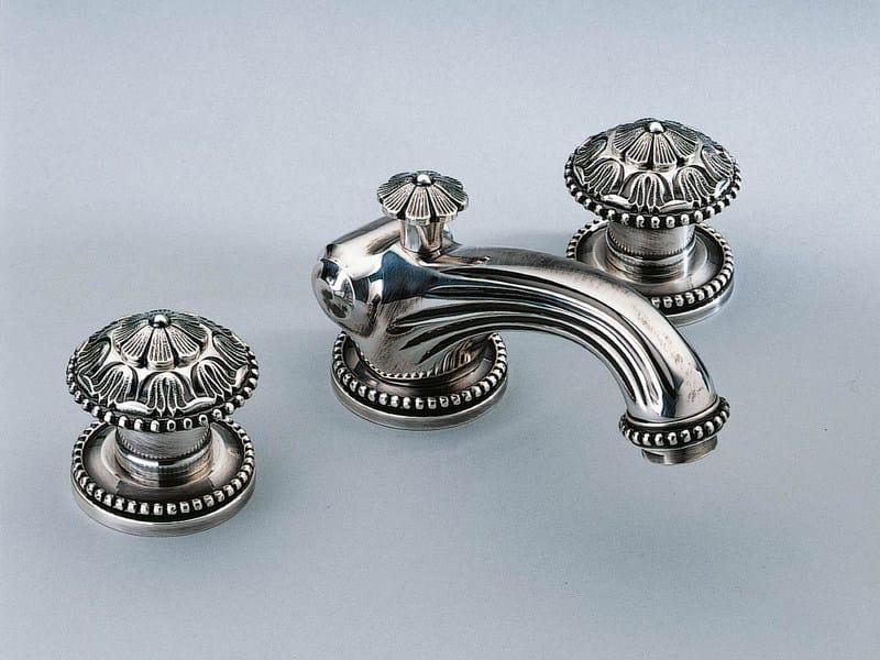 3 hole washbasin tap VERSAILLES | Washbasin tap by INTERCONTACT