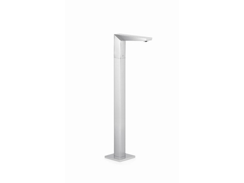Floor standing bathtub spout SUPERNOVA - Dornbracht