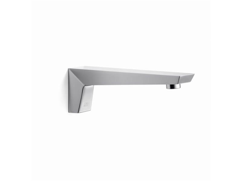 Wall-mounted bathtub spout SUPERNOVA - Dornbracht