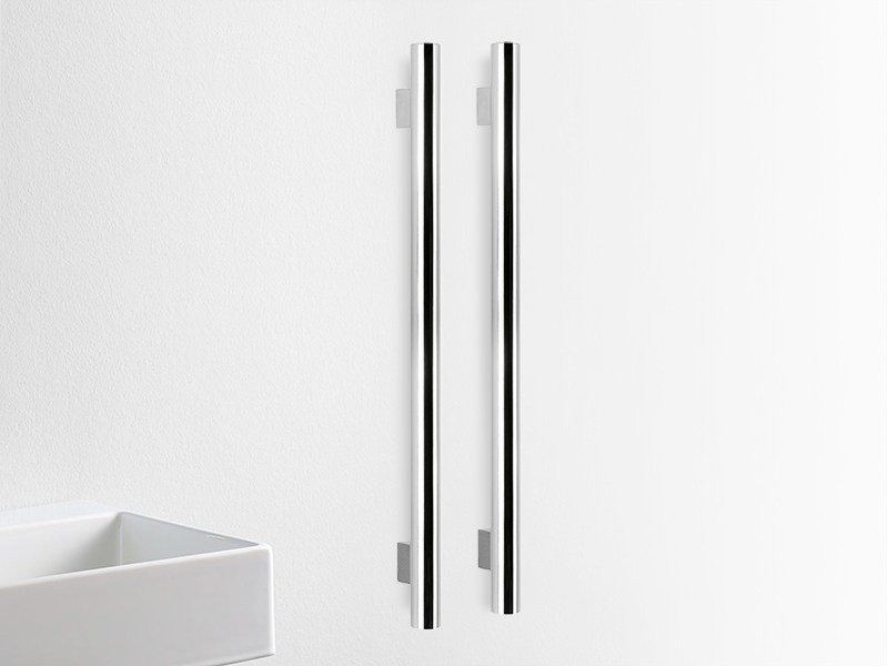 Electric wall-mounted towel warmer FOURSLIM - FOURSTEEL