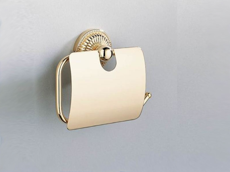 Toilet roll holder AMOUR DE TRIANON | Toilet roll holder by INTERCONTACT