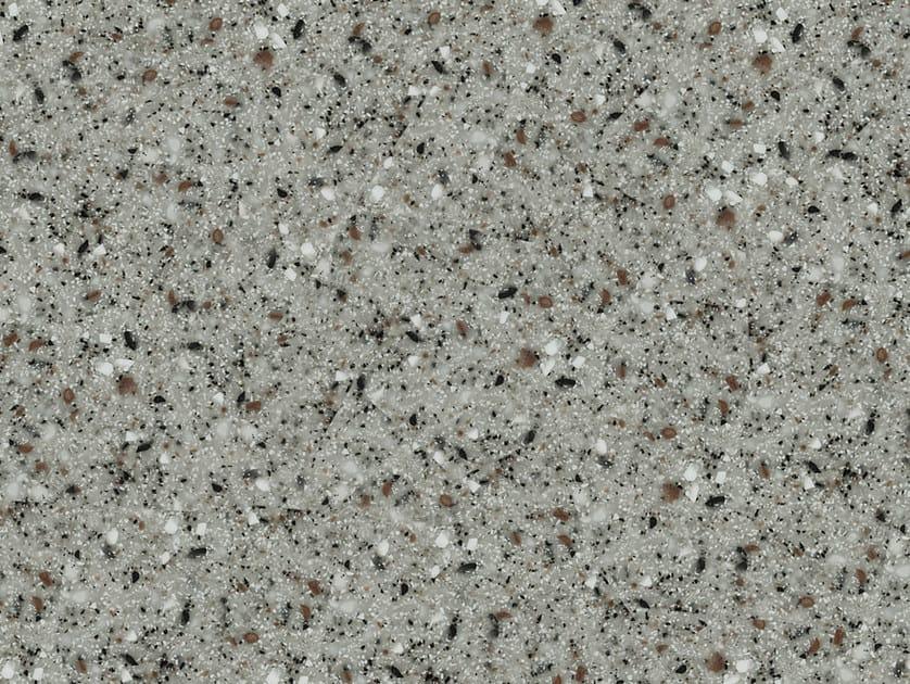 Solid Surface® 3D Wall Surface HI-MACS® - Granite by HI-MACS