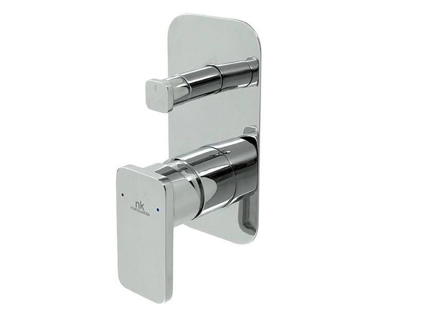 Bathtub tap / shower tap FORMA | Shower mixer - NOKEN DESIGN
