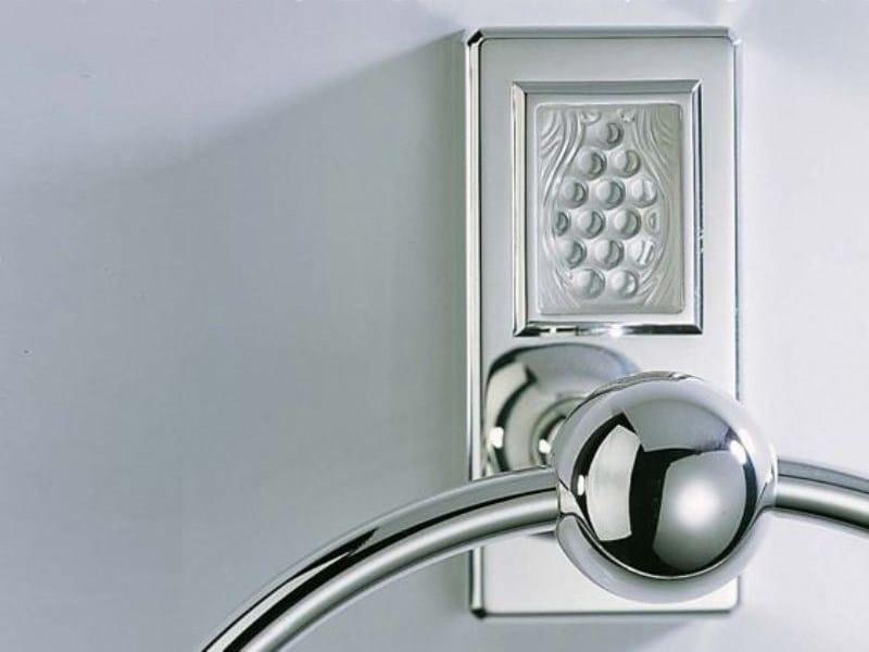 Towel ring METROPOLIS | Towel rack - INTERCONTACT