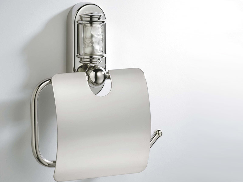 Toilet roll holder ANGE | Toilet roll holder by INTERCONTACT