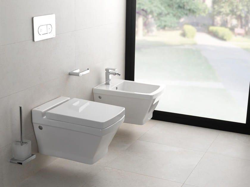 Brush Design For Wall : Forma toilet brush by noken design