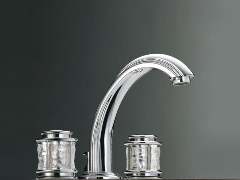 3 hole washbasin tap ANGE | Washbasin tap - INTERCONTACT