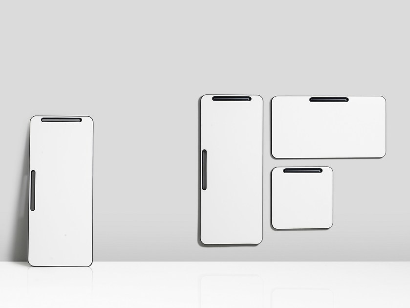 Magnetic office whiteboard Note - Lintex