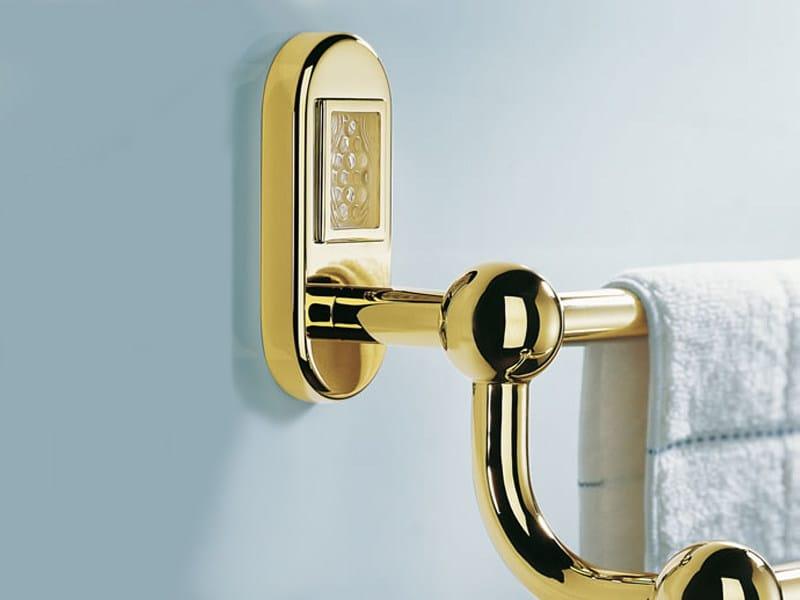 Towel rail NAÏADE | Towel rack - INTERCONTACT