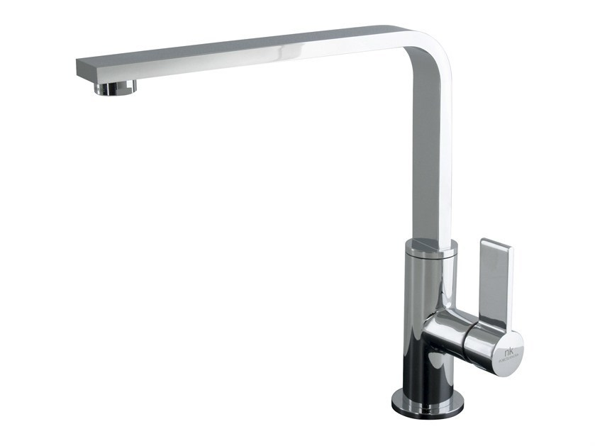 Extras countertop kitchen mixer tap with aerator SOFT | Kitchen mixer tap - NOKEN DESIGN