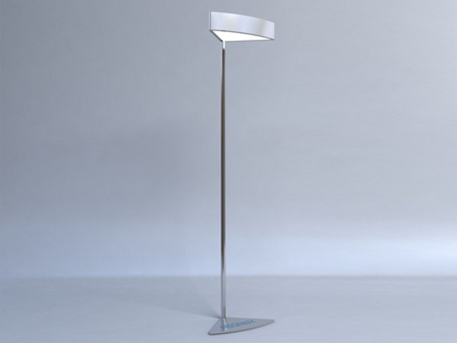 LED floor lamp NAW 300F | Floor lamp - Neonny