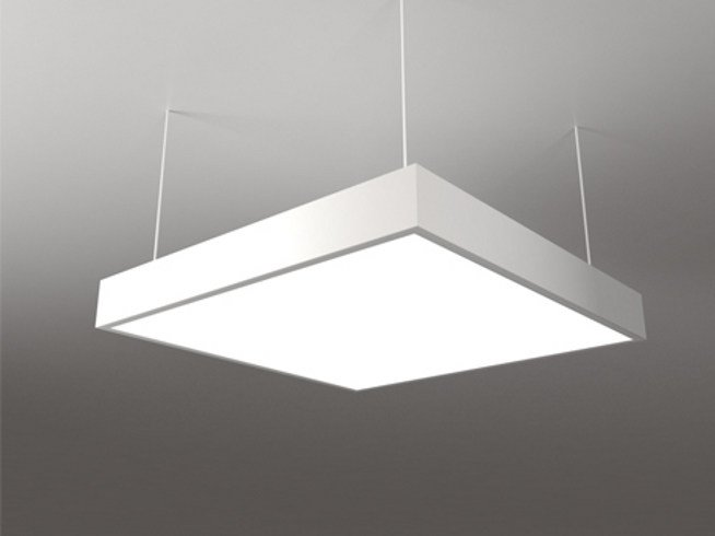 LED pendant lamp NAS 6060 | Pendant lamp by Neonny