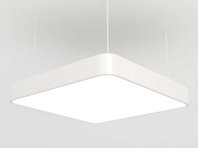 LED pendant lamp NAS 9090B | Pendant lamp - Neonny