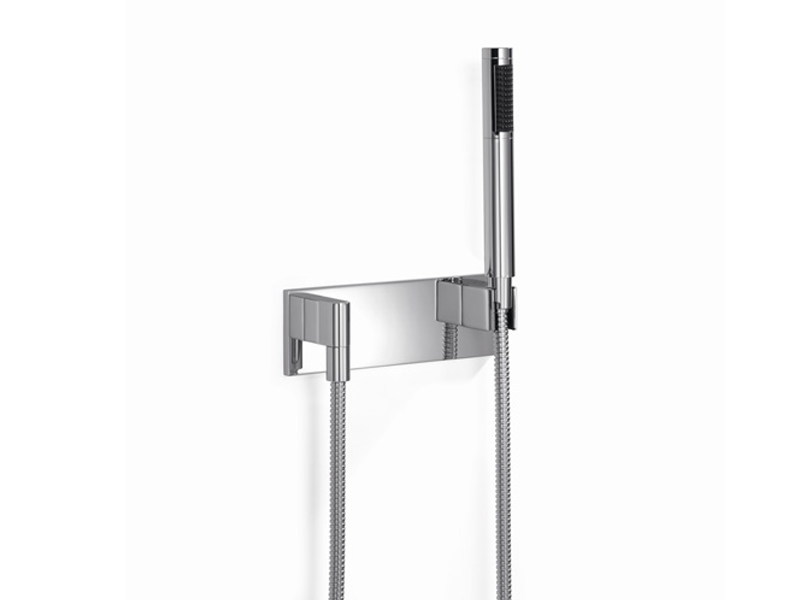 Wall-mounted handshower with hose SUPERNOVA - Dornbracht