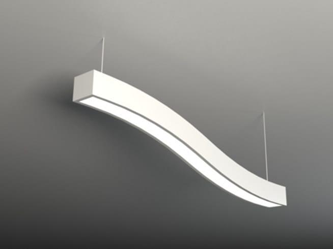LED pendant lamp NAC 1012 | Pendant lamp - Neonny