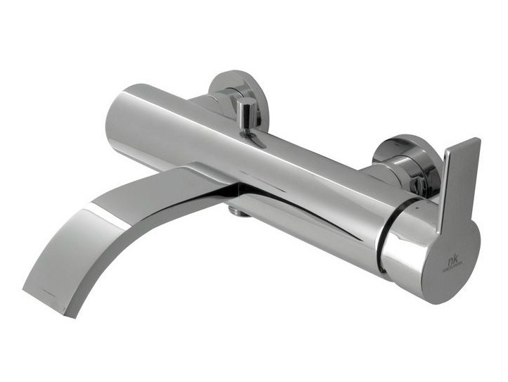 Bathtub mixer with diverter GIRO | Bathtub mixer - NOKEN DESIGN