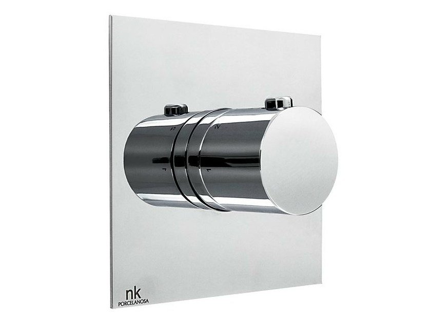 Thermostatic shower mixer GIRO | Thermostatic shower mixer by Noken
