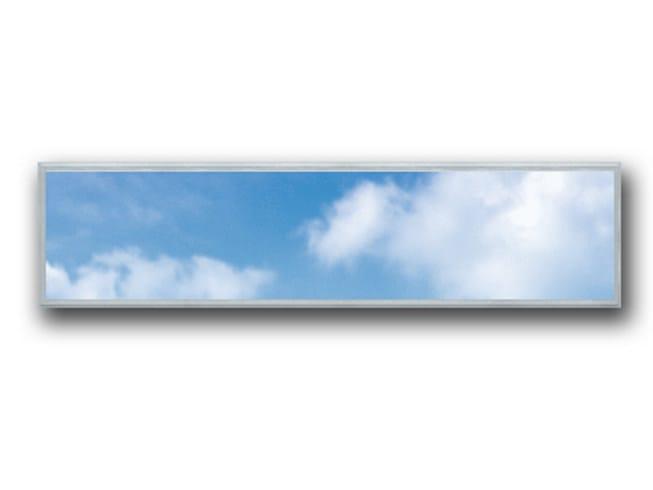 LED panel light NPS 3012 | Panel light - Neonny