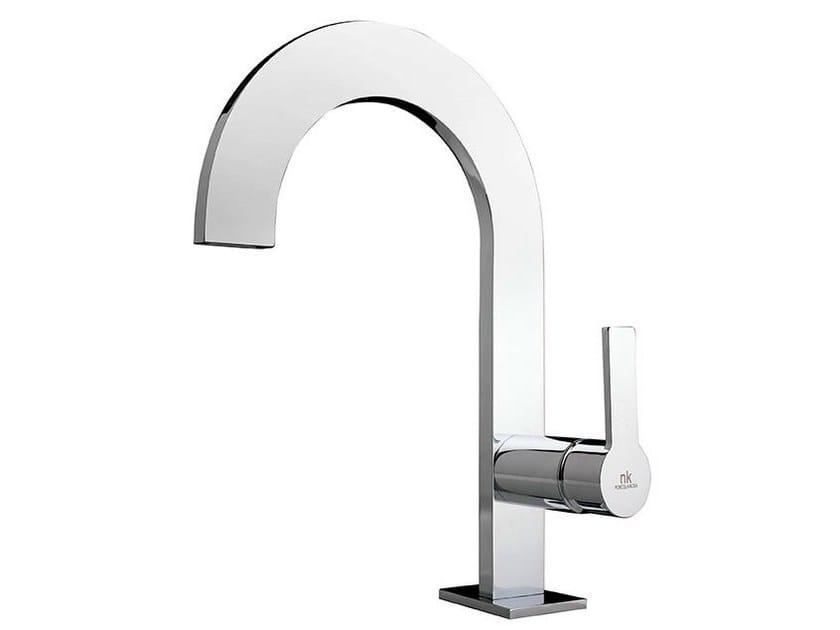 Washbasin mixer GIRO | Washbasin mixer - NOKEN DESIGN