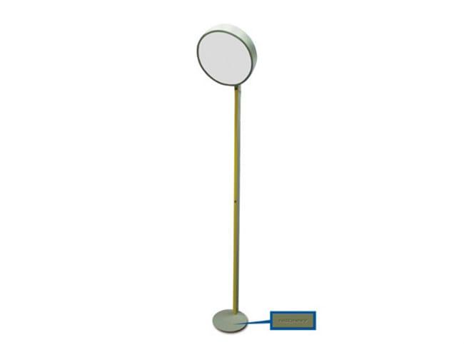 LED adjustable floor lamp NYD 420S | Floor lamp - Neonny