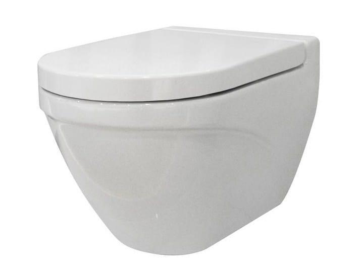 Toilet with bidet GIRO | Toilet with bidet - NOKEN DESIGN