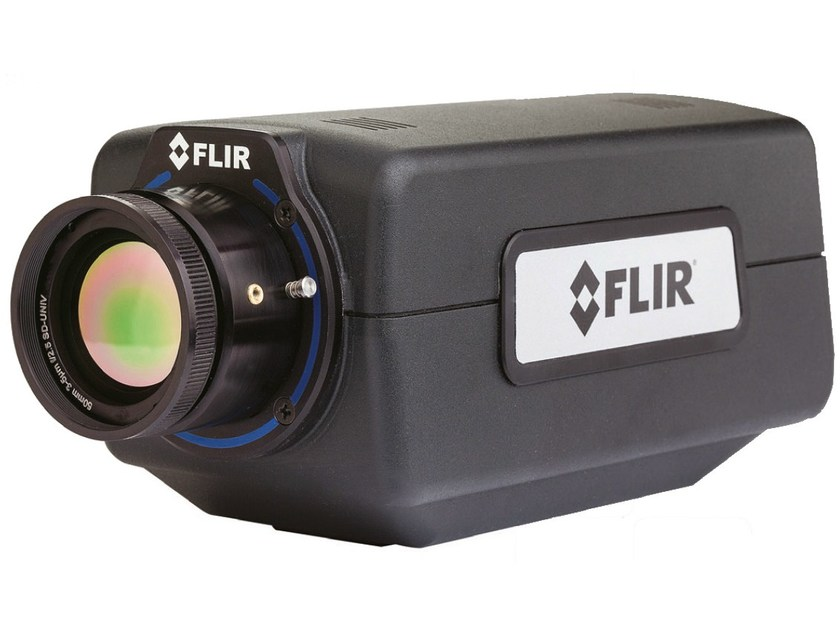 Measurement, control, thermographic and infrared instruments FLIR A6700sc - FLIR Systems