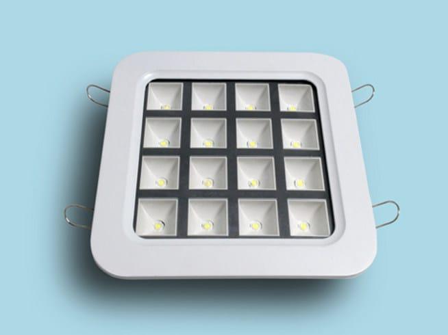 LED built-in lamp LED Downlight B series - Neonny