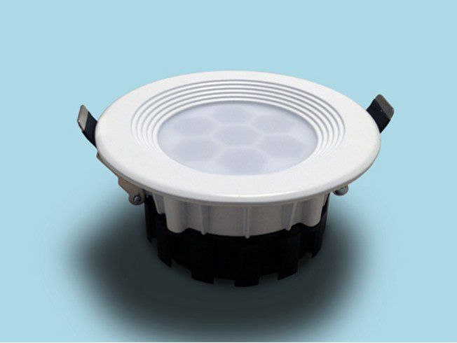 LED built-in lamp LED Downlight C series - Neonny